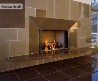Tile Fireplace Surrounds Networx