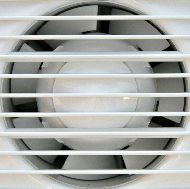 4 important bathroom exhaust fan facts
