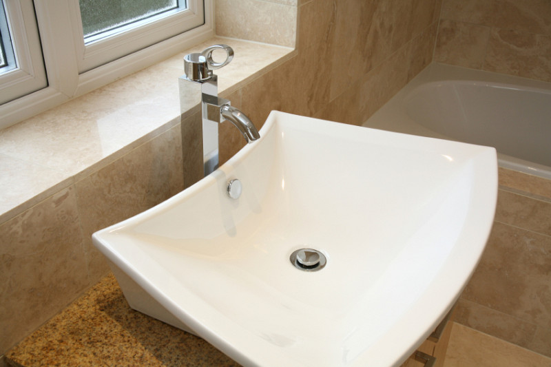 how to repair a sink pop up drain networx