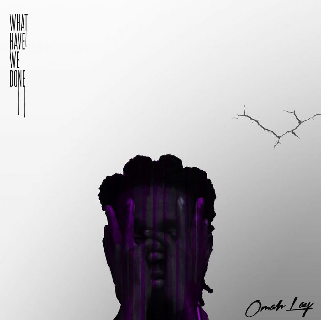 Omah Lay – Can't Relate (Instrumental)