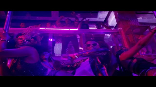 Bad Boy Timz – Have Fun (Video)