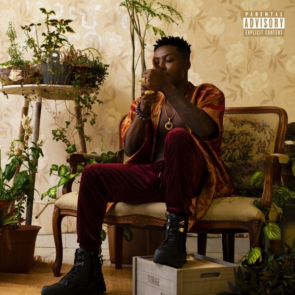 Reekado Banks – Off The Record (EP)
