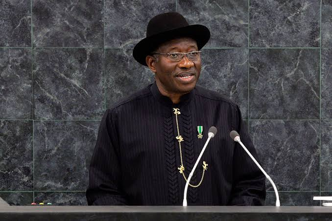 Ex-president Goodluck Jonathan breaks silence on his return as the President