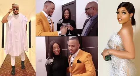 Bbnaija Ozo and Nengi bags real estate endorsement deal