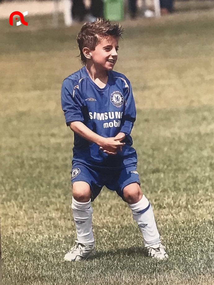 Mason Mount swerves emotional, moment after he captained Chelsea for the first time