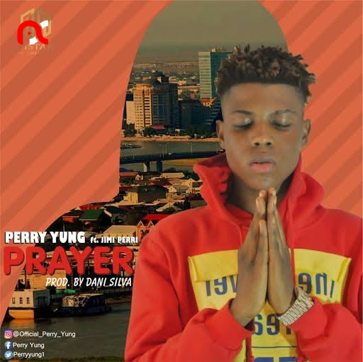 Perry Yung Ft. Jimi Perri – Prayer