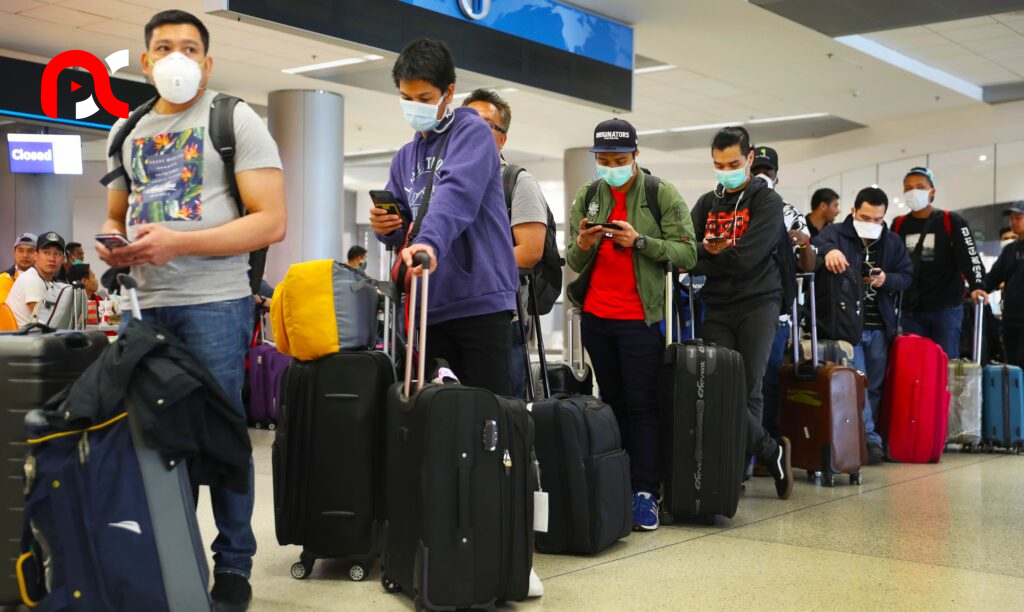 Air terminal Travel Leads – You Need These Leads