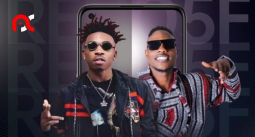 Mayorkun – Dance (Oppo) ft L.A.X (Lyrics)