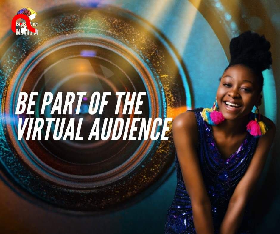 How to send your message to TV – BB Naija