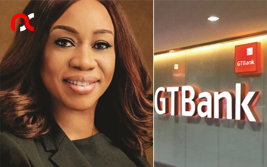 challenges  Miriam Olusanya will  face as the new MD of GT Bank
