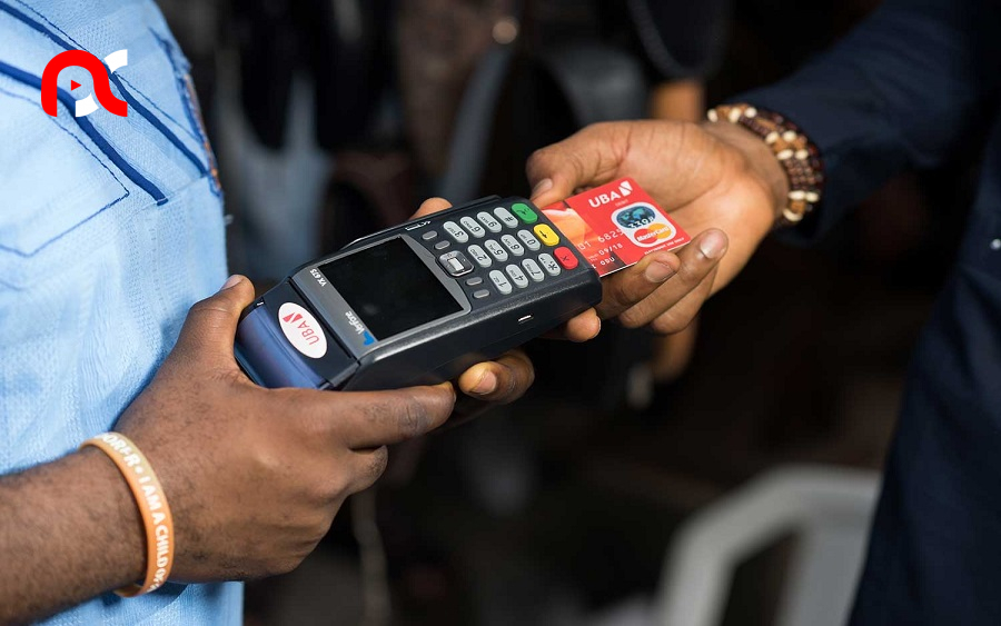 Pos transactions in nigeria hit over n3 trillion