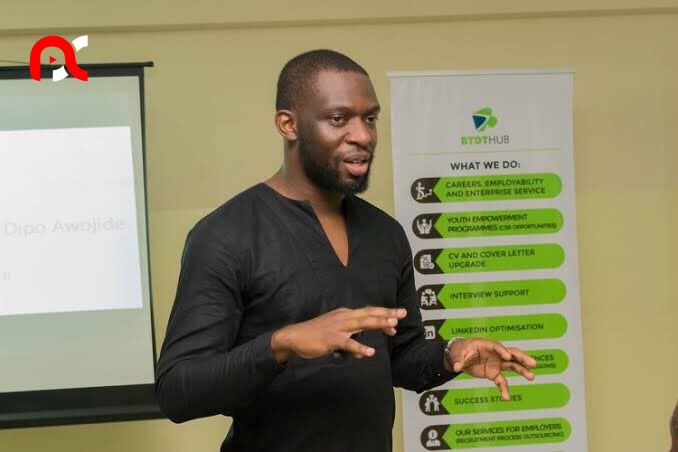 """If a BBNaija winner can get N90m why can't a best graduating student"""" – Lecturer Dipo Awojide"""