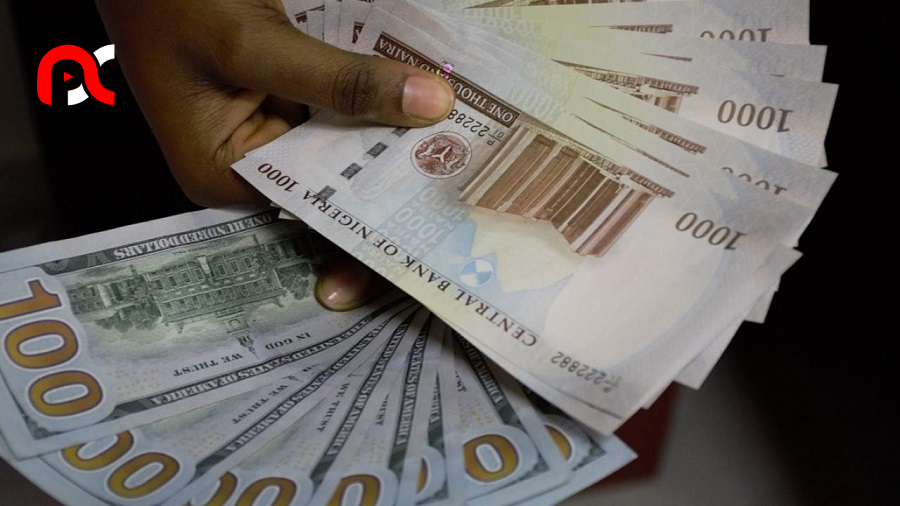 Naira strengthens, sells at N508 in parallel market