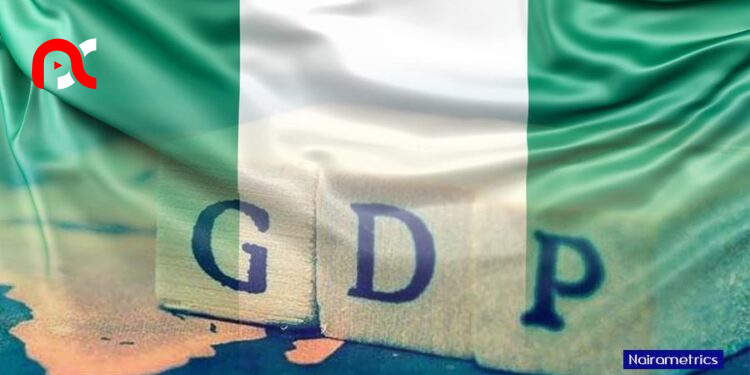 Why Nigeria's GDP grew the fastest since 2014