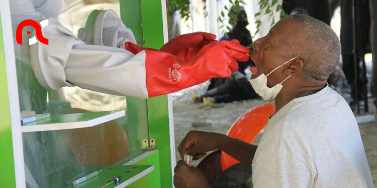 Nigeria's COVID-19 cases surge, Lagos, FCT, 13 others report 93 deaths, 362 new infections