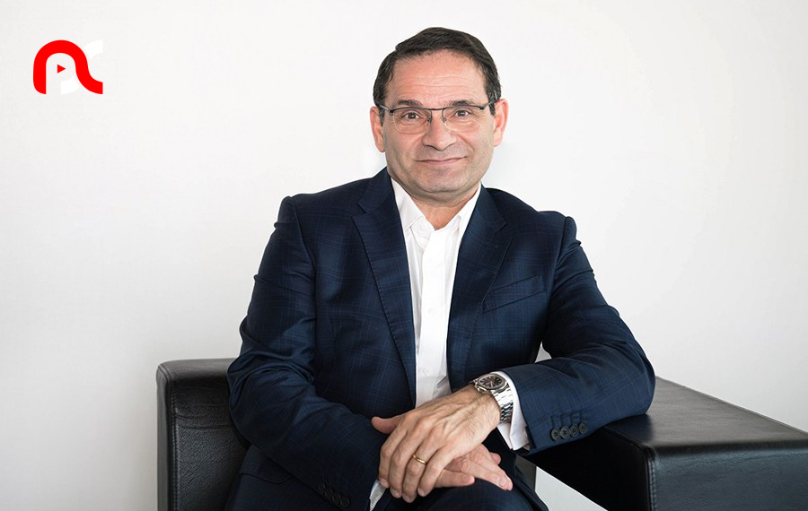 IBM announces Saad Toma as GM for Middle East and Africa