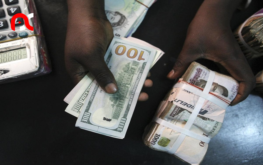 Naira falls to new record low at parallel market despite increase in forex liquidity