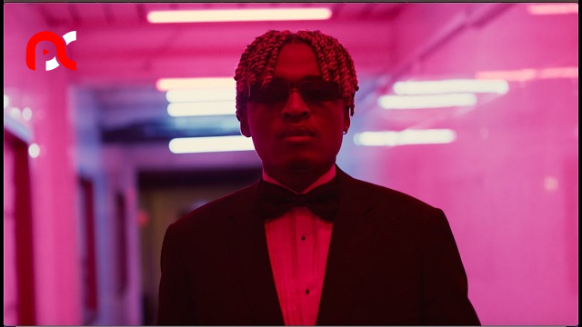 Cheque – Call Me Baby (Video) (Mp4 Download)