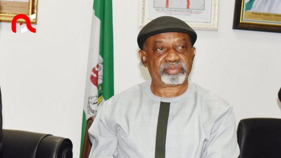 Nigeria cannot afford WHO's recommendation of a doctor for 600 patients – Minister