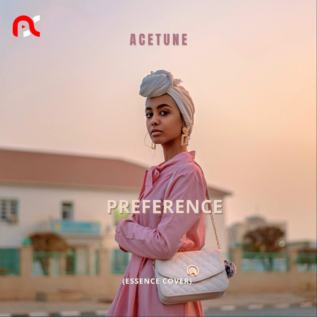 Acetune – Preference (Essence Remix Cover) (Mp3 Download)