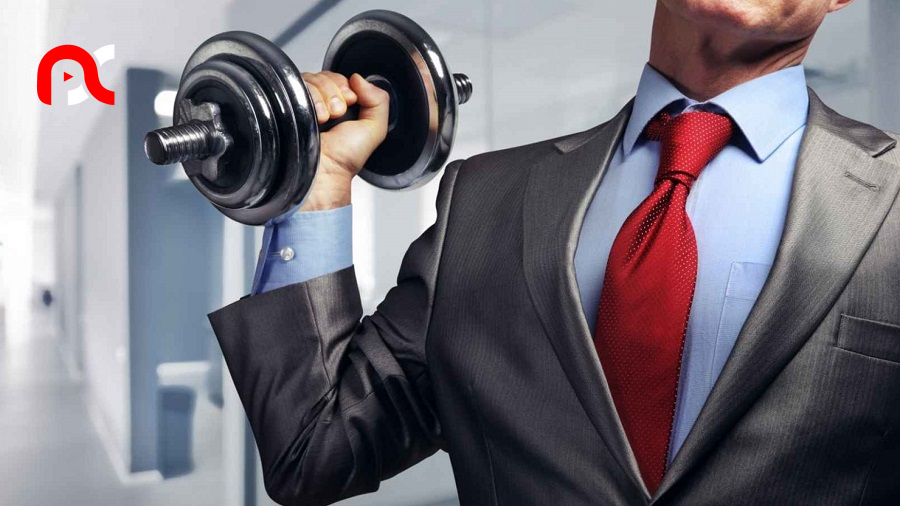 Workout for efficiency: How exercising makes you more productive at work