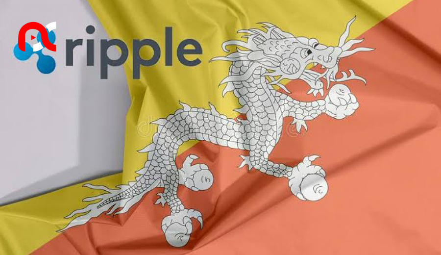Ripple partners with Bhutan to launch a CBDC