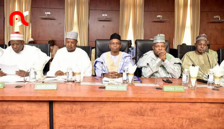 Northern Governors set to take decision on VAT controversy as they meet today