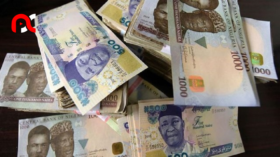 Is the naira under attack?