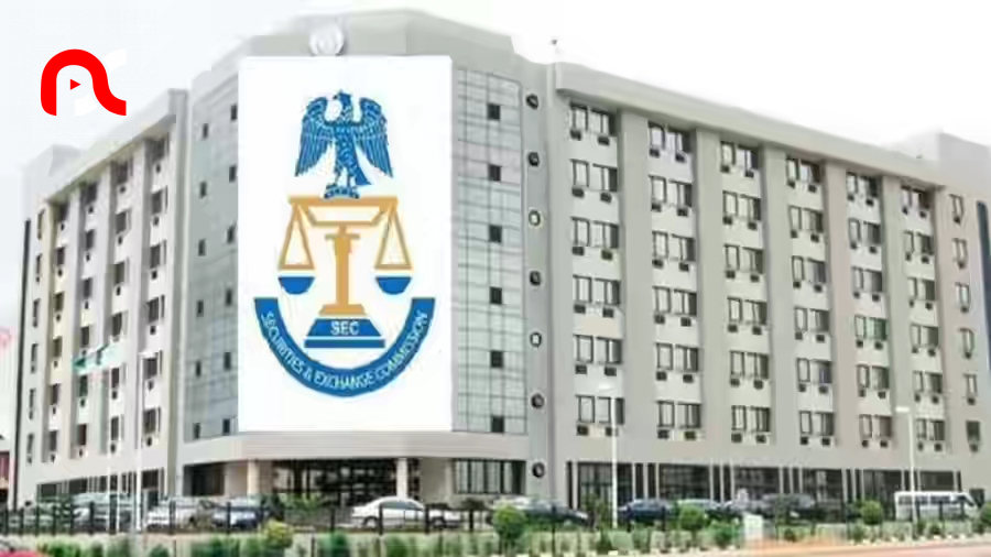We have allowed for crowdfunding platforms – SEC
