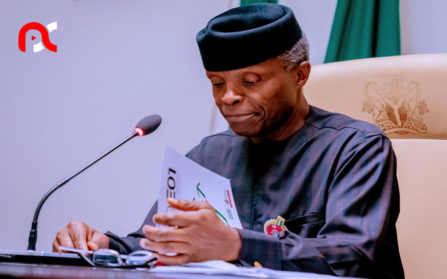 Independence: 10 of our 36 States have larger economies than at least 15 African countries – Osinbajo