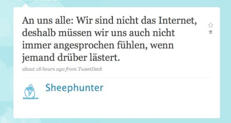 Twitter.com/sheephunter