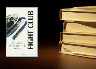 Fight Club Buch