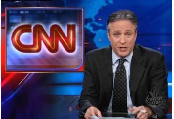 Jon Stewart, der Rächer der Enterbten