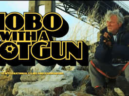 Hobo with a Shotgun