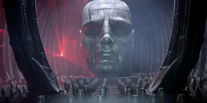 Prometheus: Bildgewaltig und mit wenig Tiefgrund durchs All