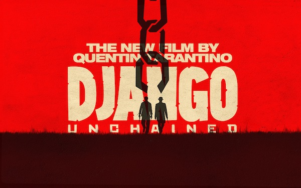 Django Unchained Soundtrack komplett im Stream