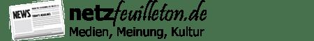 Das alte netzfeuilleton Logo