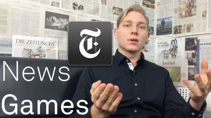 Was wurde öfter geklickt als jeder NYTimes Artikel?