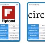 Journalistische StartUps: Flipboard / Circa