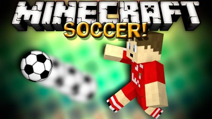 Minecraft ist das neue Fußball