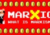 Marx Philosophie