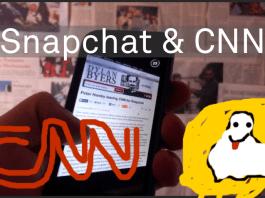 Snapchat CNN