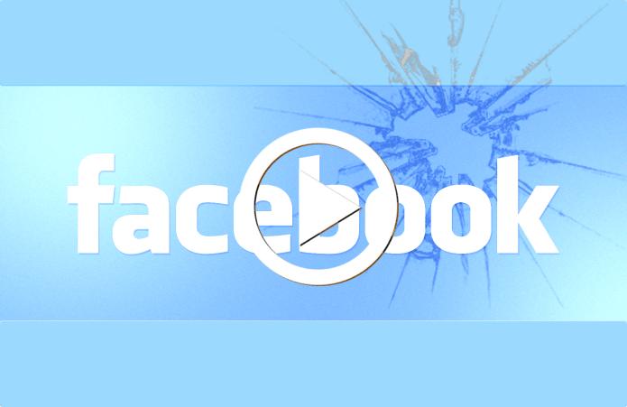 Wie Facebook mit zu hohen Videozahlen hantiert