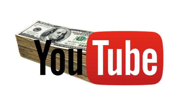 Wie Youtuber Geld verdienen