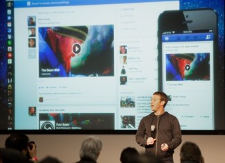 Facebook personalisierte Zeitung