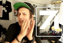 LeFloid Studio71