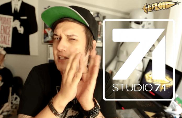 LeFloid Studio71