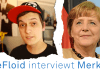 LeFloid Merkel Interview