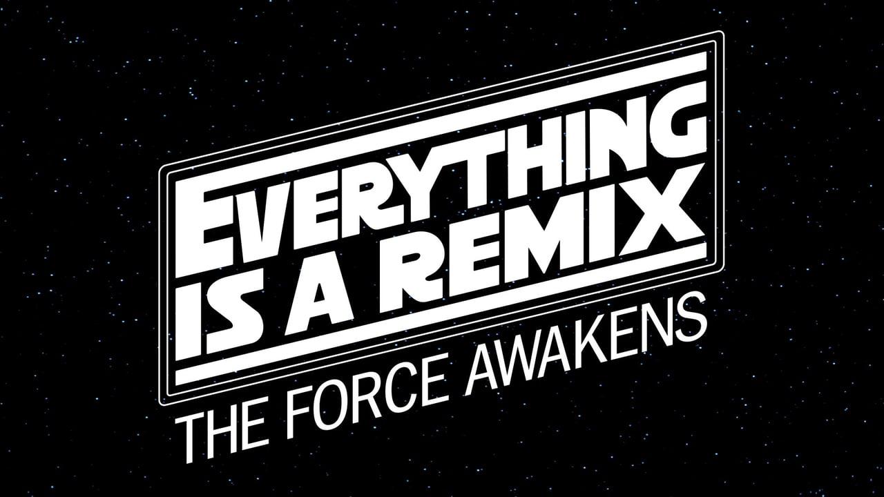 Star Wars Remix - The Force Awakens