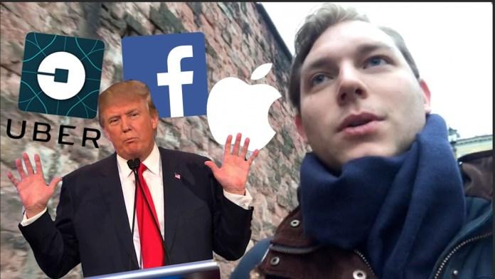 Wie das Silicon Valley Donald Trump vorbereitet hat
